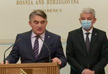 """""""Cilj srbijanskih vlasti je revidiranje istine o ratu u BiH"""""""